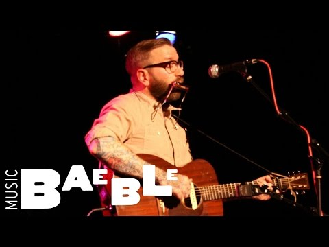 City And Colour - Fragile Bird || Baeble Music