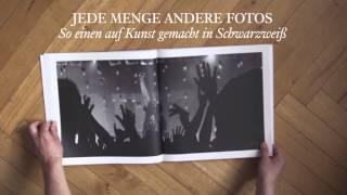 "Prinz Pi - Unboxing ""Auf Kurs nach Hause"" Limited Box"
