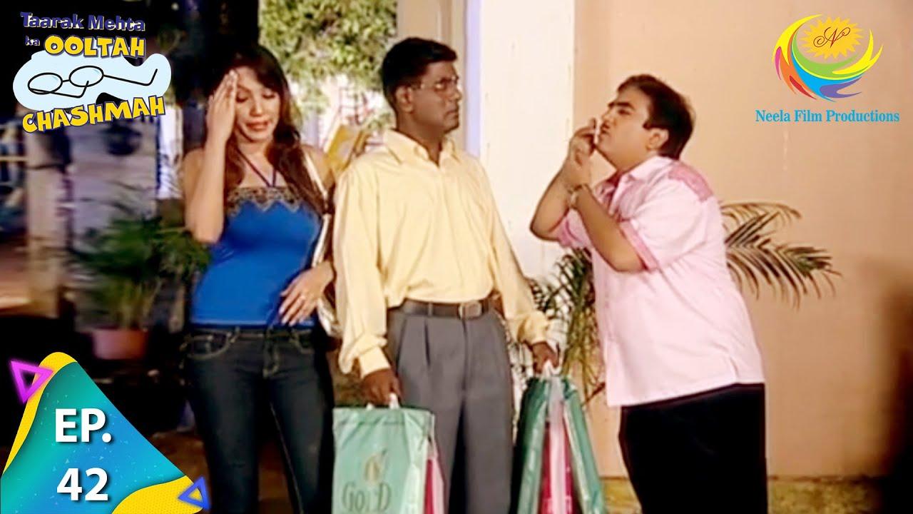 Download Taarak Mehta Ka Ooltah Chashmah - Episode 42 - Full Episode