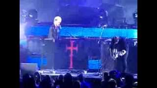 "Colton Dixon ""Never Gone"" LIVE Winter Jam March  2014 Shreveport Bossier, LA"