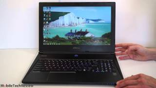 MSI GS60 Ghost Pro with NVIDIA GTX 970M Review