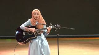 Download lagu Performance by Mimi Nazrina Youth Symposium 2015 MP3