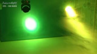 FUTURELIGHT EYE-108 RGBW