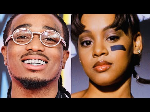 Quavo is Left Eye's Son 100% PROOF! Migos TLC EXPOSED