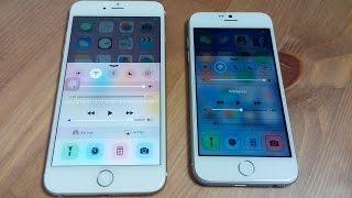Посылка из Китая с почти iPhone 6. Телефон Blackview Ultra 2015
