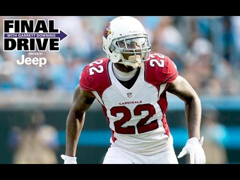Will Ravens Pursue Safety Tony Jefferson?   Final Drive   Baltimore Ravens