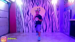 Raymix - ¿Dónde estarás? (Coreografia) by Irving Herrera