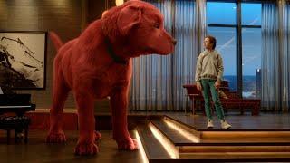 CLIFFORD THE BIG RËD DOG (2021)   Hollywood.com Movie Trailers