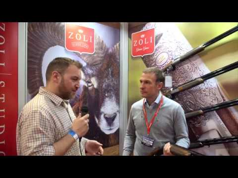 BSS18 Zoli Z XL Evo - Interview with Paulo Zoli