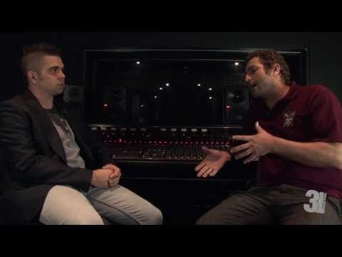 SAE Brisbane | Audio | Frequency Studio Tours Season 1 Episode 5