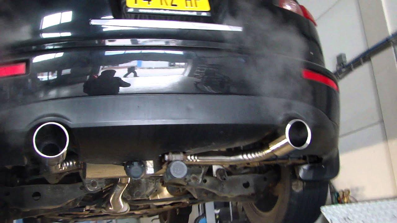 Infiniti Fx35 V6 Sport Exhaust System Nice Sound By