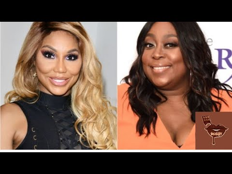Drew Carey Ex Murdered| Ja'Net DuBois| Loni Love and Tamar Braxton