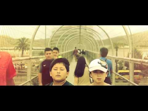Portavoz con Staylok - El otro Chile (Vídeo Oficial)