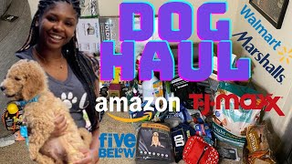 New Dog/ Puppy Haul | Goldendoodle Edition| MustHaves| New Owner Advice and Pro Tips Vlog