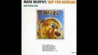 Ballad of The Sad Young Men    MARK MURPHY