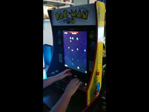 New Arcade1up Pac-man partycade from 1HealthPlays Onstot