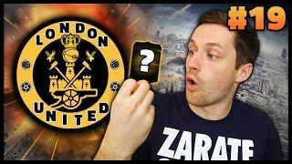 LONDON UNITED! #19 - Fifa 15 Ultimate Team