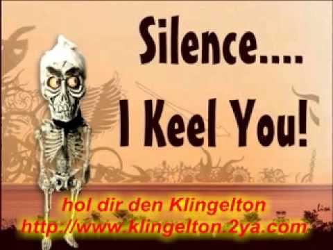 [NEU 2010] Achmed SMS Klingelton