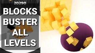 Blocksbuster All 100 Levels