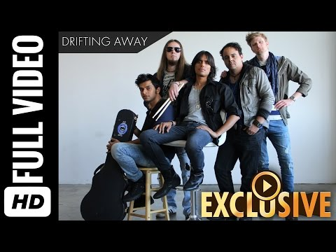 New Progressive Rock Song 2016 | DRIFTING AWAY| DREAM ALIVE | OFFICIAL MUSIC VIDEO
