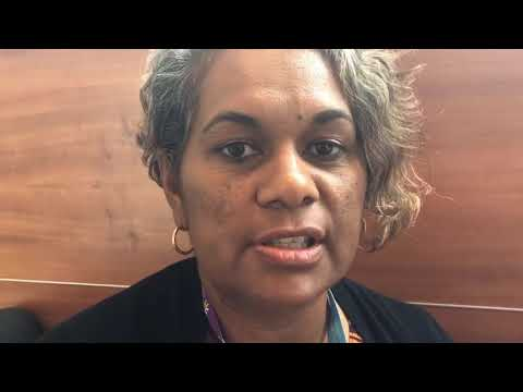 Sharing Aboriginal expertise in primary healthcare - #ruralhealthconf