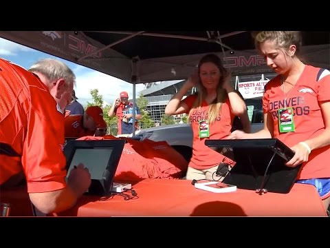 Denver Broncos Sports Management Institute at Colorado State University