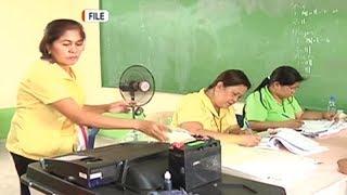 Barangay elections sa May 2018?