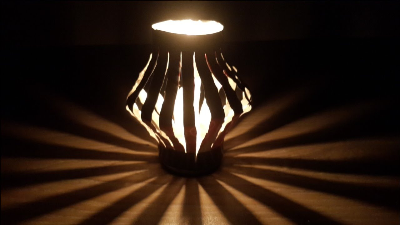 How to make amazing lamp with cocacola can creative life hacks how to make amazing lamp with cocacola can creative life hacks idea youtube arubaitofo Image collections