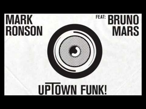 uptown funk 10 hours