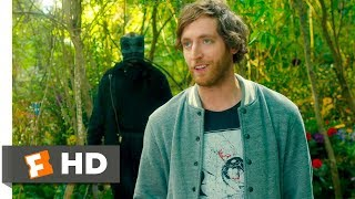 The Final Girls (2015) - Stuck in a Horror Movie Scene (2/10) | Movieclips