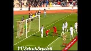 Balıkesirspor 3-1 Trabzonspor Maç Özeti ve Tüm Goller