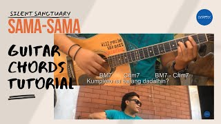 Silent Sanctuary - Sama-Sama (Videotorial Episode 1)