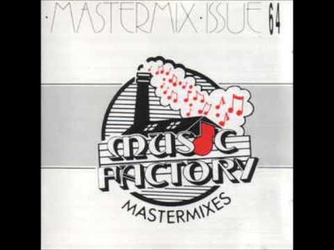 music factory mastermix  issue 64  ( salt'n pepa megamix  1991