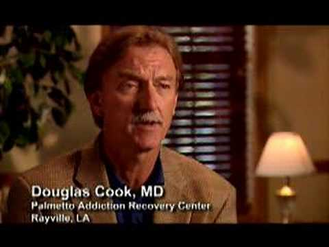 Palmetto Addiction Recovery Center - Educational Television