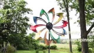 Large Wind Catcher Watch The Video