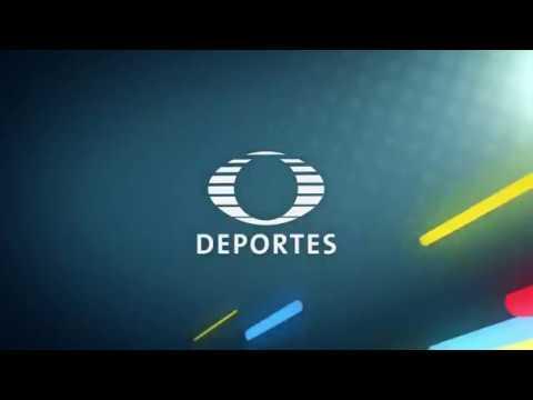 Televisa Deportes ¡Vamos Con Todo! A Rusia 2018