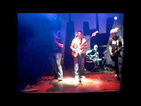Music Bully Band. Выступление в клубе Звезда. Rock Money Fest vol.8