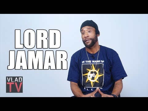 Lord Jamar: There are No White Prophets in Any Religion (Part 12)