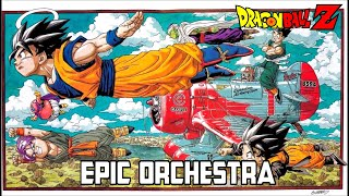 Cover images Prologue & Subtitle 2 - The Epic Orchestra Of Dragon Ball Z プロローグ&サブタイトルII