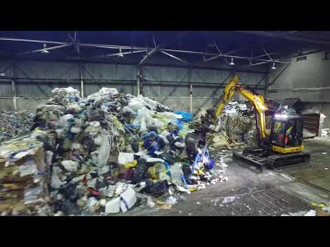 Behind the Scenes - ISL Waste Management, Northern Ireland