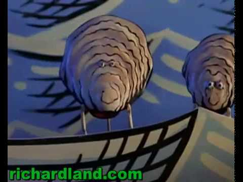 Tweedle Dee & Tweedle Dum: the Walrus and the Carpenter