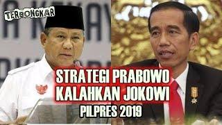 Sulit Ditebak! Beginilah Strategi Prabowo Merebut Suara di Pilpres 2019