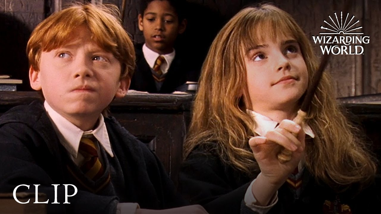 Download It's Leviosa, Not Leviosaaa!  | Harry Potter and the Philosopher's Stone