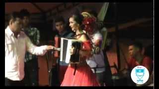 Prueba de Talento - XVII Feria y Reinado Nacional del sombrero Vueltiao 2014 - Anpic Producciones