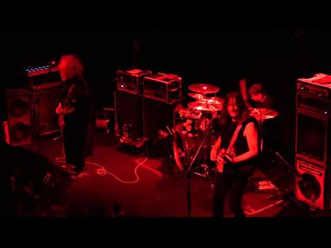 The Melvins 8/11/17 (Part 1 of 3) Louisville, KY @ Headliner's Music Hall
