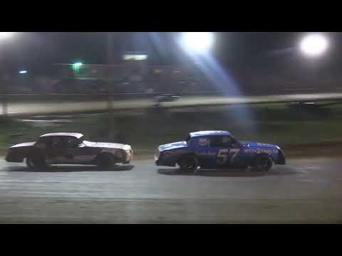 Tony Roper Memorial - Pure Stock A-Feature - Lebanon Midway Speedway 05-29-2020 @Midwest Sheet Metal http://msmfab.com/ @3BR Powersports ... - dirt track racing video image