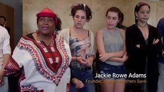 Black America - The Impact of Art/Activism with Jamal Joseph