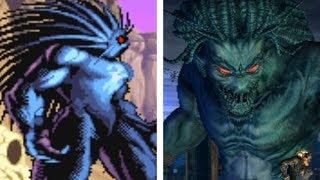 Blackheart: Evolution in Games (1995-2007)