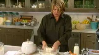 Buttermilk Biscuits | Martha Stewart