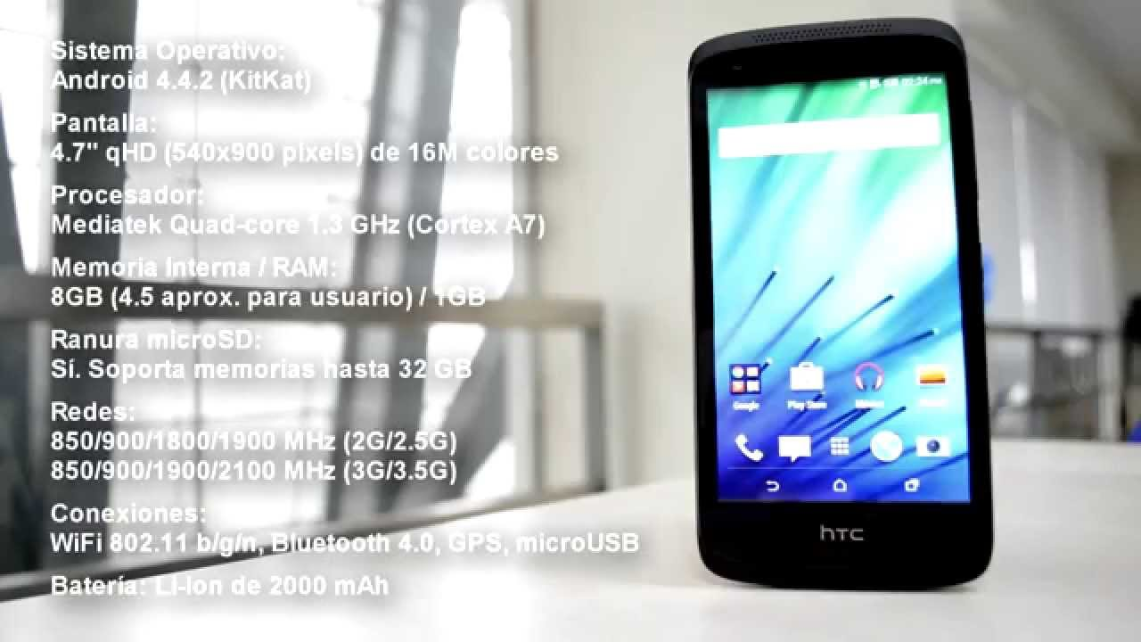 HTC Desire® Specs and Reviews | HTC United States